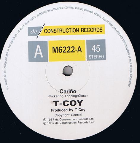T-COY Carino
