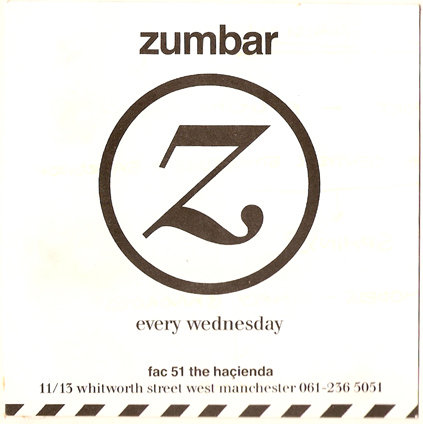 Zumbar > Hot 1987-88