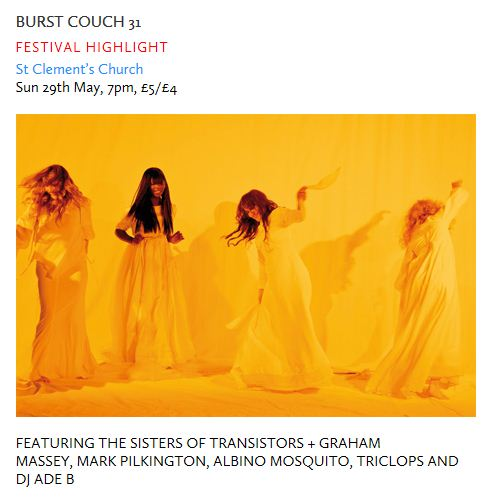 Sisters of Transistors