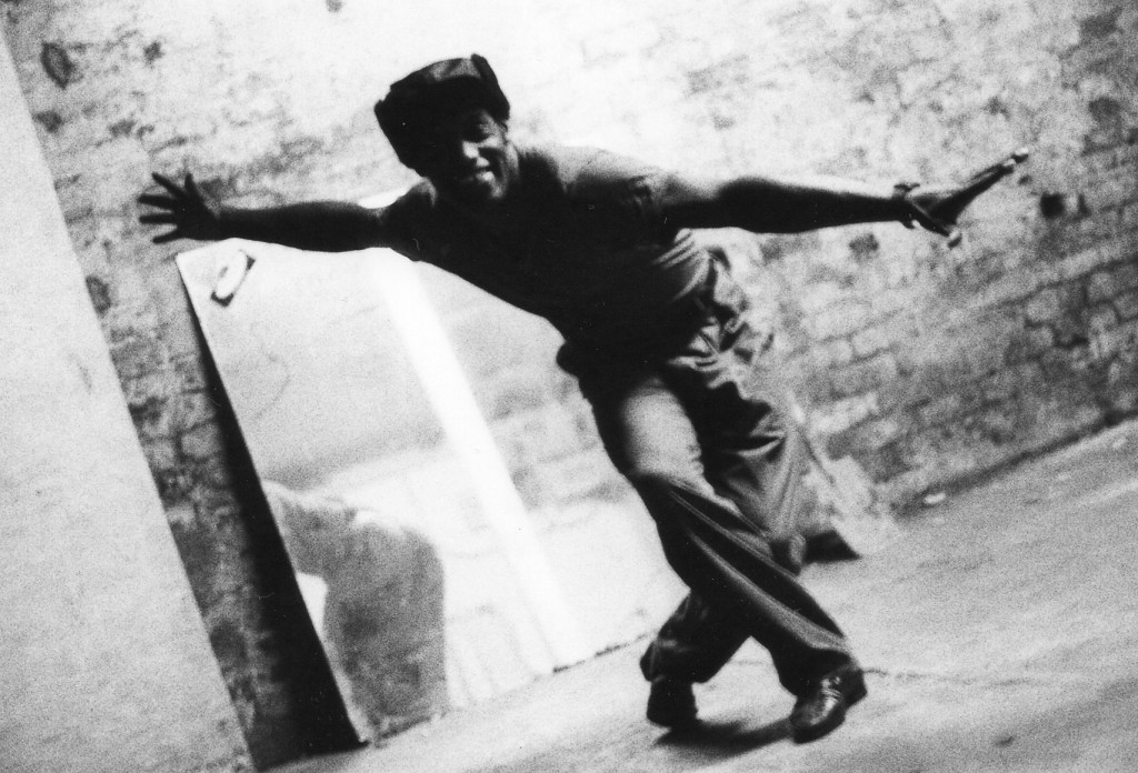 Danny Henry, Night & Day, Oldham Street, 1994/95