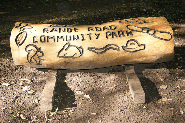 Range Road Community Park