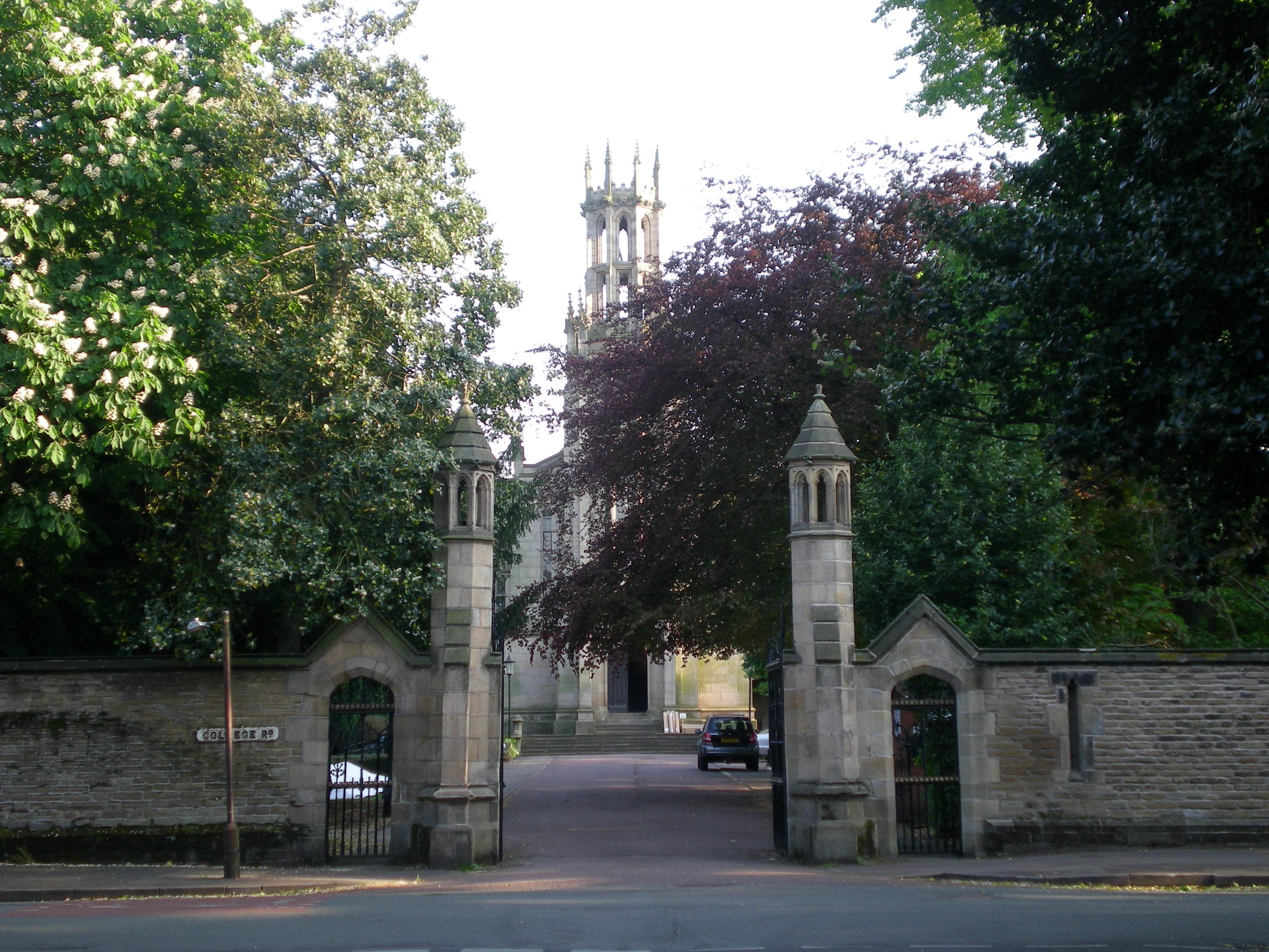 British Muslim Heritage Centre