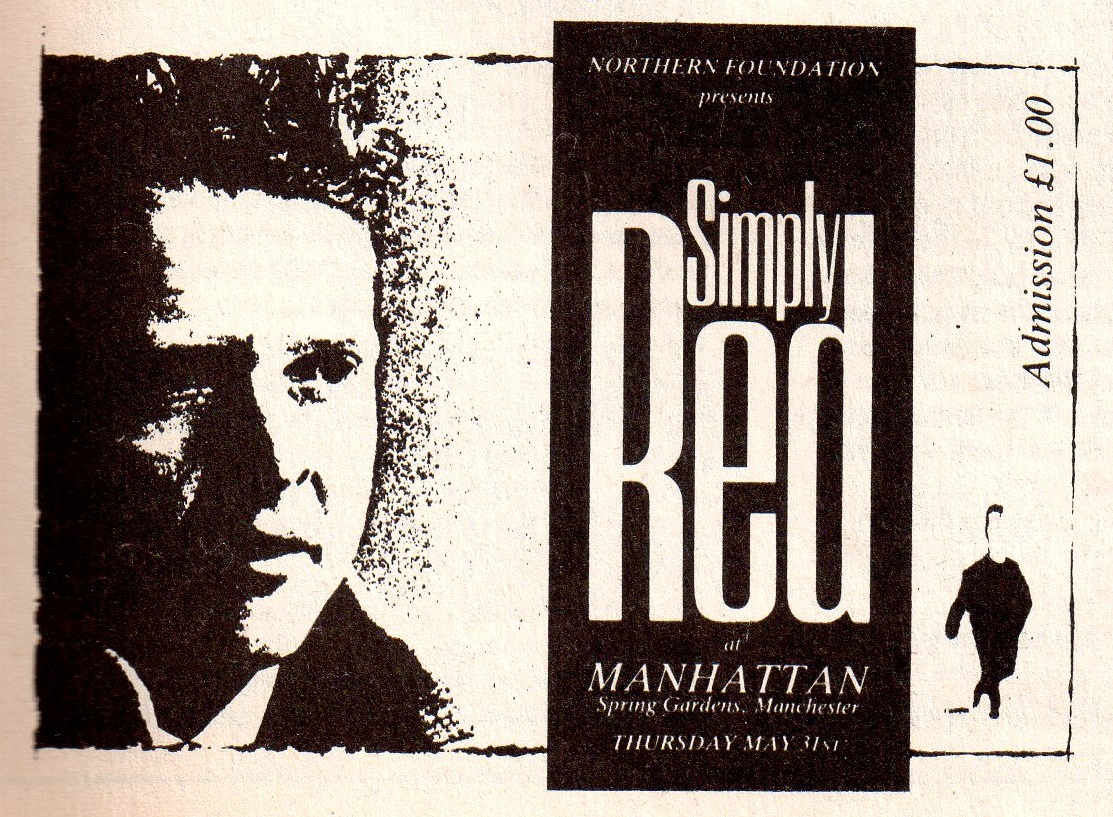 Simply Red Trivia