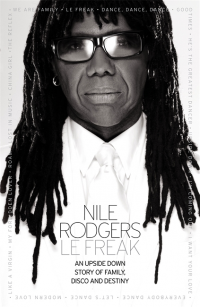 The Nile Rodgers Experience!