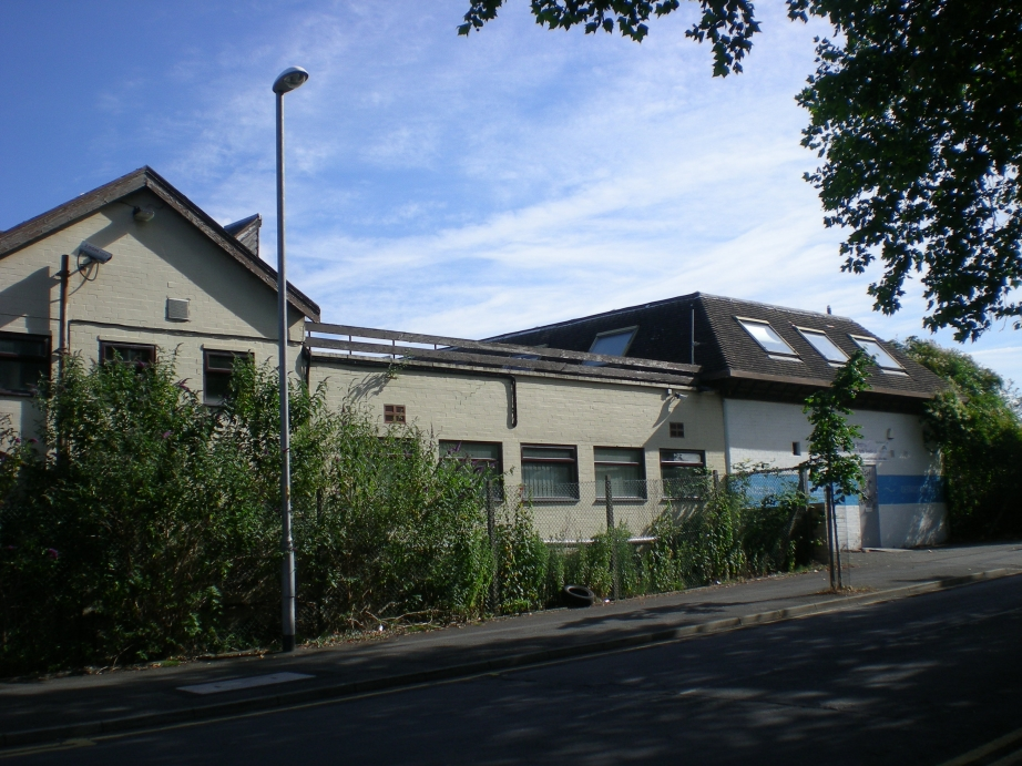Cosgrove Hall 1976-2009