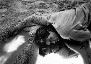 Jean Marais 'Orphee' 1949