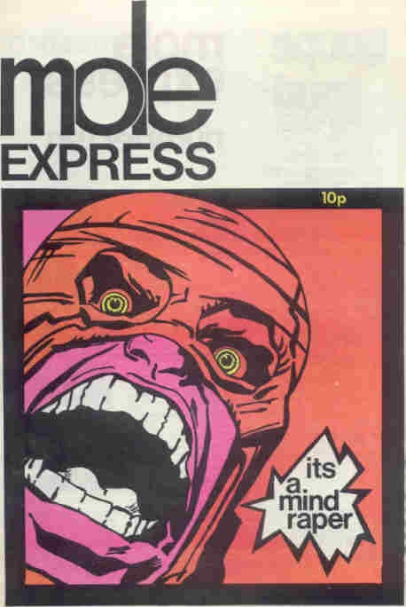 Mole Express Issue 10