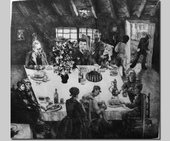 Vincent's Table