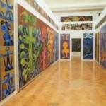 Byzantium Exhibition John Holden Gallery