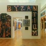 Byzantium Exhibition