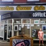 Creative Corner Cafe