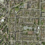 Google Map 2012