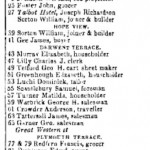 Slater's Directory of Manchester & Salford 1876 (Image 442)