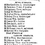 Slater's Directory of Manchester & Salford 1876 (Image 443)