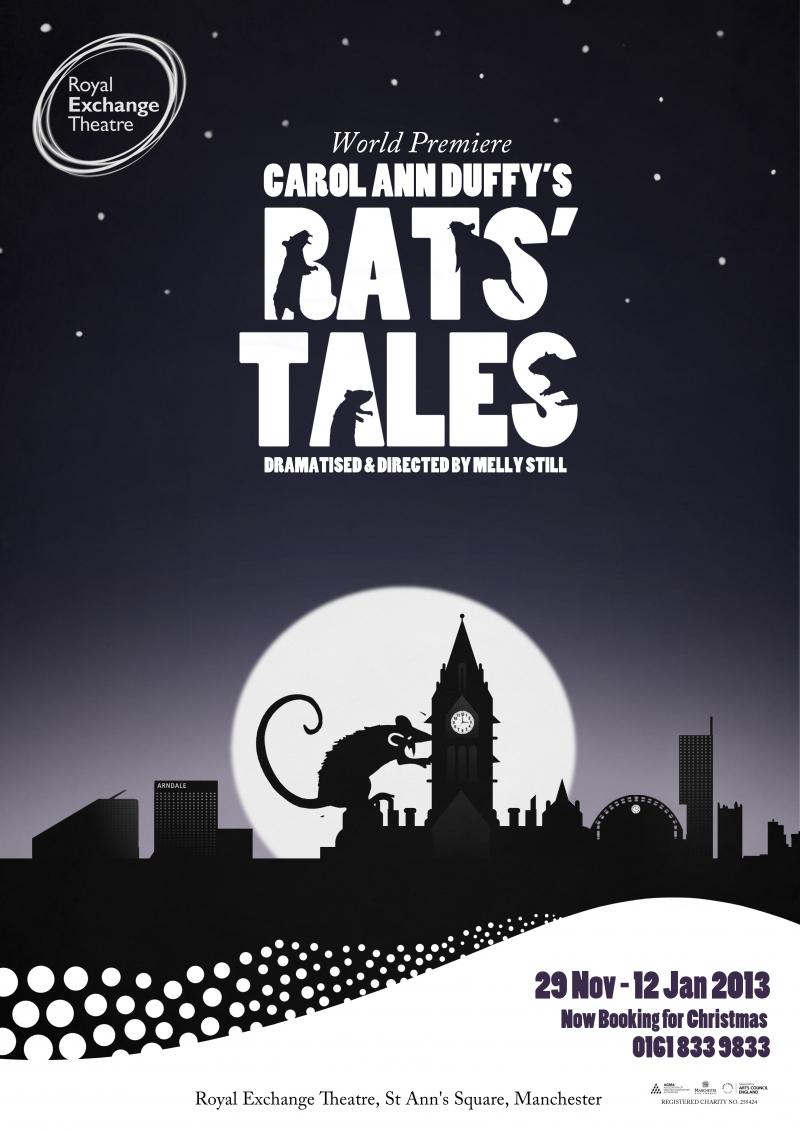 Rats' Tales