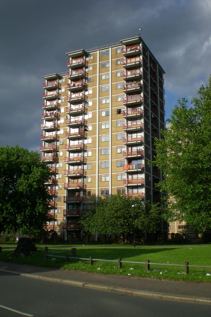 Clifford Court 2011
