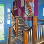 Church Street Staircase