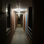 Cooper House Walkway