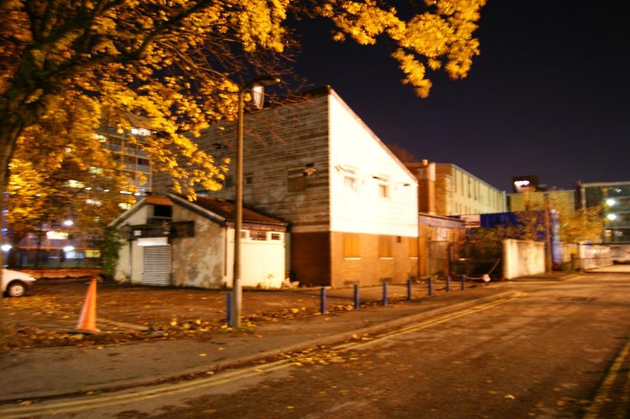 The Gamecock Pub