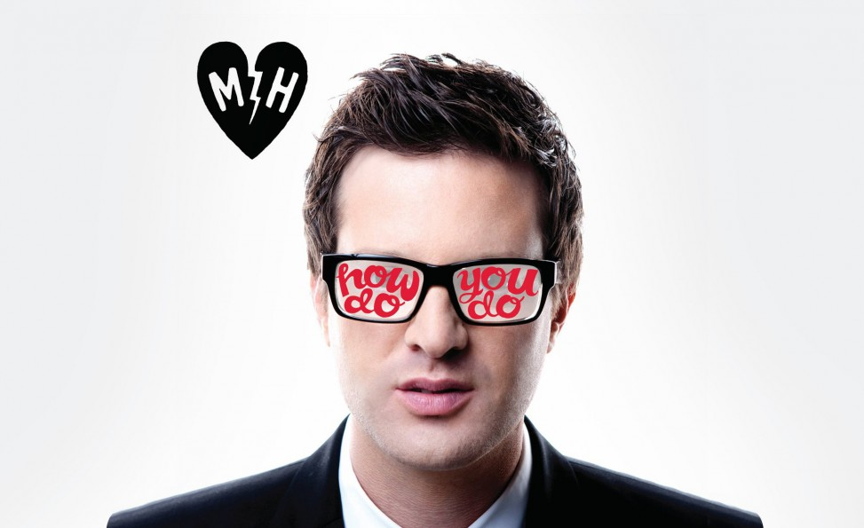 Who is Mayer Hawthorne?